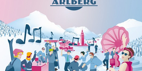 Swing to the Arlberg - Wir verlosen den passenden Tanzkurs!