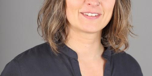 Heike Kaufmann wird neue Spielbodengeschäftsführerin