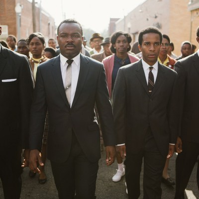 Selma Foto©ConstantinFilm 1