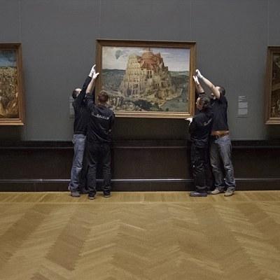 Das Grosse Museum © Stadtkino Filmverleih