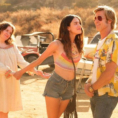 Once Upon a Time ...in Hollywood2