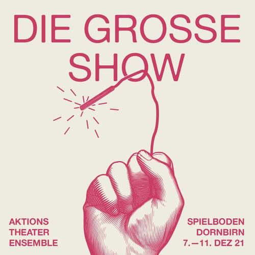 aktionstheater ensemble: Die große Show