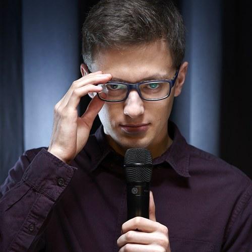 Christoph Fritz - Das jüngste Gesicht