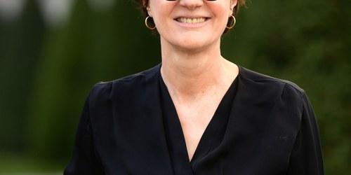 """Doris Knecht liest aus """"Die Nachricht"""""""