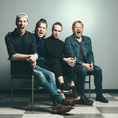 Jazz&: Iiro Rantala Flock Quartett