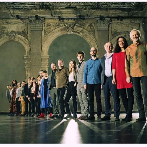 Jazz&: Christian Muthspiel & ORJAZZTRA VIENNA