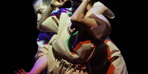 tanz ist exceptional: Demestri & Lefeuvre (BE) – GLITCH