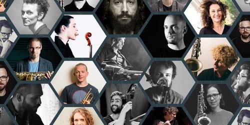 Jazz&: onQ Festival